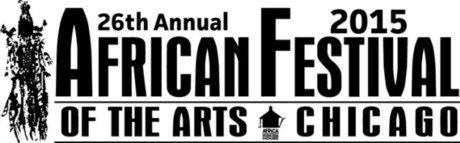 African Festical Of The Arts Chicago  Image