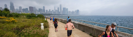 Transamerica Chicago Triathlon  Image